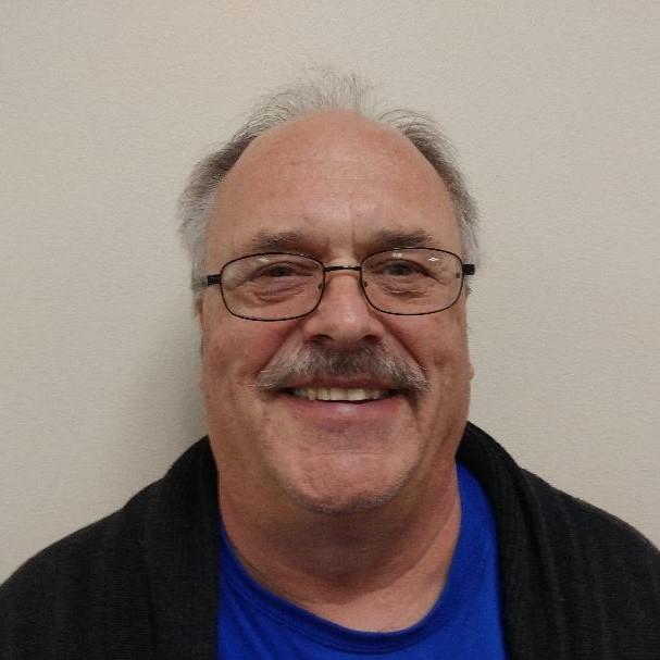 Jim Smith, Food Pantry Board Member